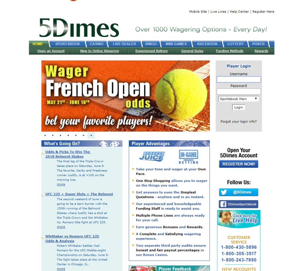 Betting limits 5dimes bonus best cs go betting site